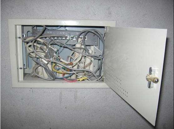 弱电系统接地注意事项有哪些?四川弱电川弱电